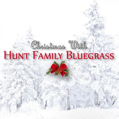 Christmas with Hunt Family Band