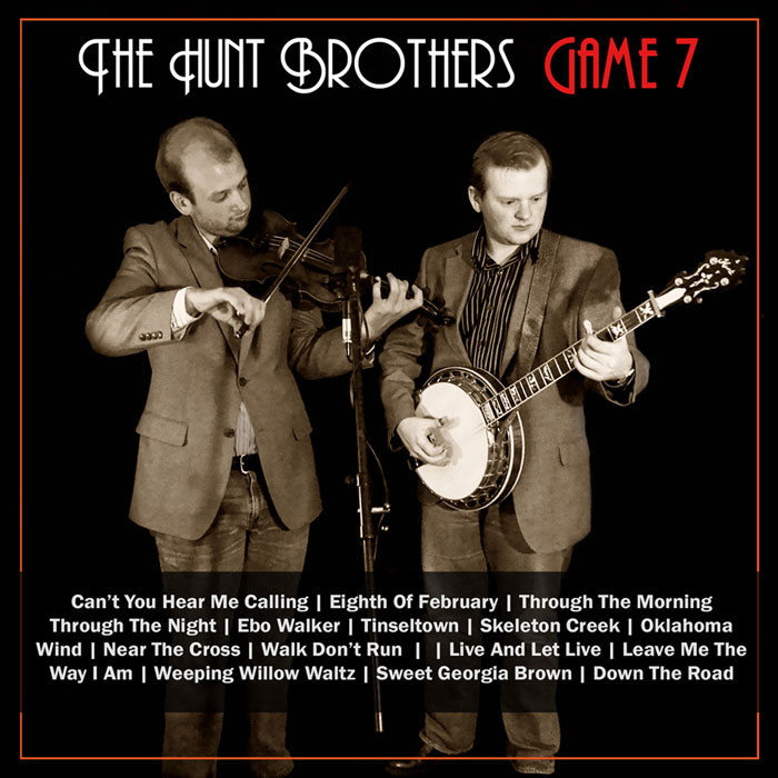 The Hunt Brothers - Game 7